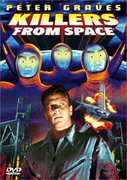 Killers from Space , Barbara Bestar