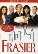 Frasier: First Season Disc 1 , Jane Leeves