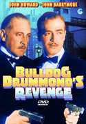 Bulldog Drummond's Revenge , E.E. Clive