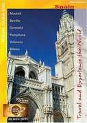 Globe Trekker: Destination Spain , Andrew Daddo