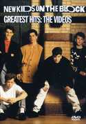 Greatest Hits: The Videos , New Kids on the Block