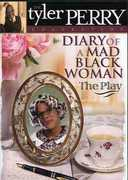 Tyler Perry Collection: Diary of a Mad - the Play , Regina McCrary