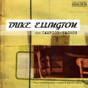 Duke Ellington: Four Handed Piano
