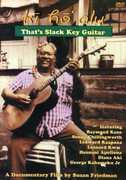Ki Ho'alu: That's Slack Key Guitar , Diana Aki