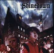 Us and Them , Shinedown