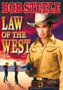Law of the West , Earl Dwire