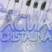 Na Danca Do Amor [Import] , Banda Agua Cristalina
