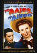The Major and the Minor , Ginger Rogers