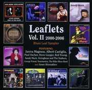 Leaflets, Vol. II: 2000-2006