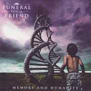 Memory & Humanity [Import]