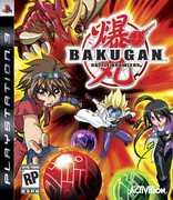 Bakugan for PlayStation 3