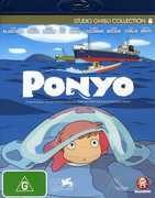 Ponyo [Import] , Cate Blanchett