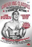 Wrestling Classics: Volume 2