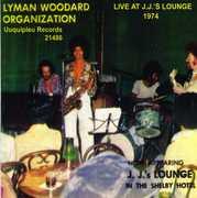 Live at J.J's Lounge: 1974