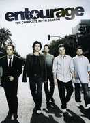 Entourage: The Complete Fifth Season , Kevin Connolly