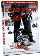 Dead Snow , Vegar Hoel