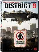 District 9 , Vanessa Haywood