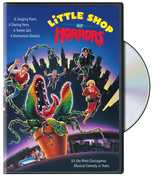 Little Shop of Horrors , Levi Stubbs