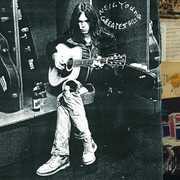 "Greatest Hits [Bonus 7"" Single] , Neil Young"
