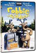 Robbie Reindeer the Reindeer in Hooves of Fire /  Robbie Reindeer the Reindeer in the Legend of the Lost Tribe , Jean Alexander