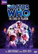 Doctor Who: The Curse Of Peladon , Geoffrey Toone