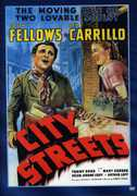 City Streets , Edith Fellows