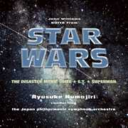 Star Wars-John Williams No Sekai [Import] , Ryusuke Numajiri