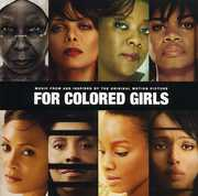 For Colored Girls (Original Soundtrack)