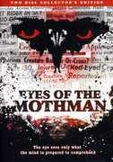 Eyes Of The Mothman , Richard Pait
