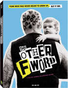 The Other F Word , Jim Lindberg