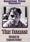 The Italian , Frank J. Burke
