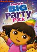 Dora's Big Party Pack , Marc Weiner