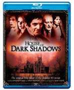 House of Dark Shadows , Jonathan Frid