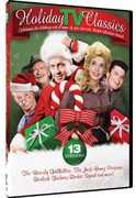 Holiday TV Classics: Volume 1 , Buddy Ebsen