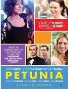 Petunia , Christine Lahti
