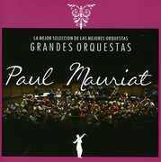 La Mejor Seleccion de Las Grandes Orquestas [Import] , Paul Mairiat