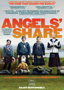 The Angels' Share , Paul Brannigan