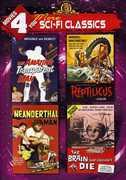 Movies 4 You: More Sci-Fi Classics , Robert Shayne