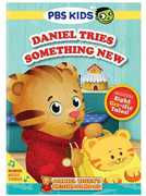 Daniel Tiger's Neighborhood: Daniel Tries Something New
