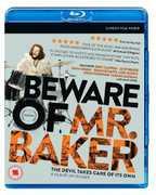 Beware of Mr Baker [Import] , Johnny Rotten