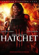 Hatchet 3: Unrated Director's Cut , Kane Hodder
