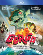 Gorgo , Joseph O'Connor