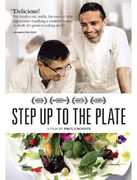 Step Up to the Plate , Michel Bras
