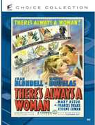 There's Always a Woman , Jamie Gillis