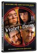 Violet & Daisy (French) [Import] , Danny Trejo