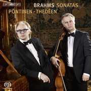 Cello Sonatas , Torleif Thed en