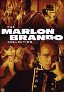 The Marlon Brando Collection , Elizabeth Taylor