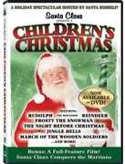A Children's Christmas Hosted By Santa Claus , Danny Aiello