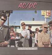Dirty Deeds Done Dirt Cheap , AC/DC
