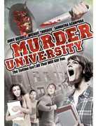 Murder University , Jamie Dufault
